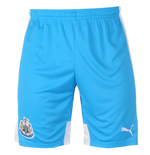2015-2016 Newcastle Away Football Shorts (Kids)