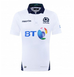 2015-2016 Scotland Alternate Pro Body Fit Rugby Shirt