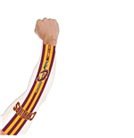Cleveland Cavaliers Tattoo Arm Sleeve