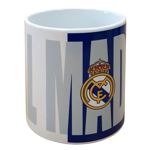 Real Madrid F.C. Jumbo Mug WM