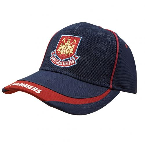 West Ham United F.C. Cap DB