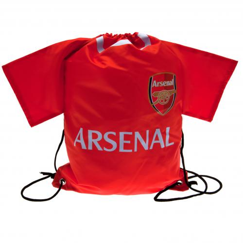 Arsenal F.C. Shirt Gym Bag