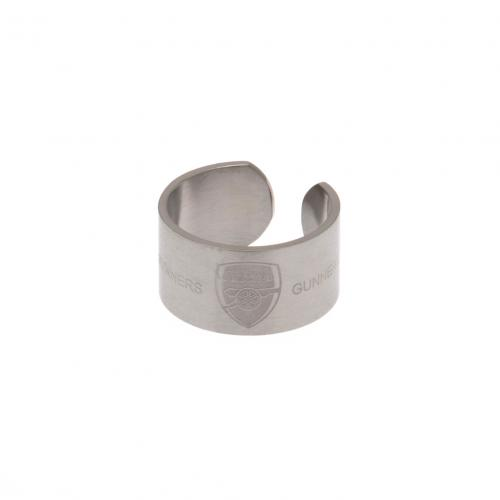 Arsenal F.C. Bangle Ring Small
