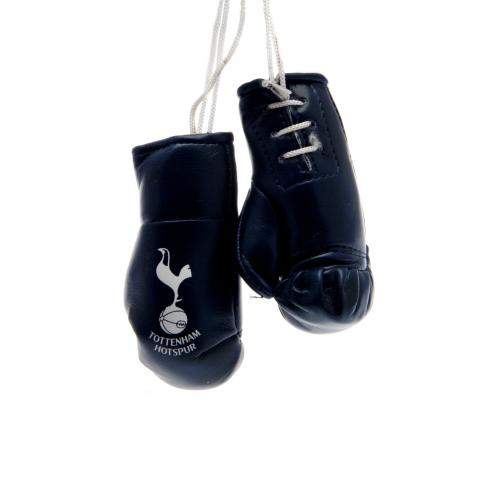 Tottenham Hotspur F.C. Mini Boxing Gloves