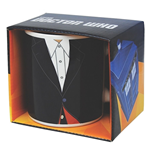 Doctor Who Mug - 12th Doctor