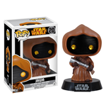 Star Wars POP! Vinyl Bobble-Head Jawa Black Box Re-Issue 10 cm