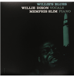 Vynil Willie Dixon - Willie's Blues
