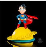 DC Comics Q-Pop Figure Superman 9 cm