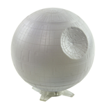 Star Wars Stormtrooper Mood Light Death Star 18 cm