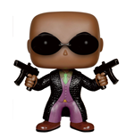 The Matrix POP! Vinyl Figure Morpheus 9 cm