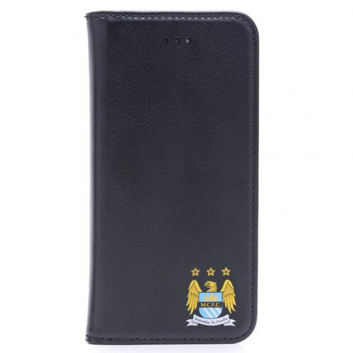 Manchester City F.C. iPhone 6 Smart Folio Case