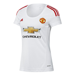 2015-2016 Man Utd Adidas Womens Away Shirt