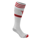 2015-2016 Man Utd Adidas Away Socks (White)