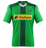 2015-2016 Borussia MGB Kappa Away Shirt
