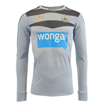 2015-2016 Newcastle Away Goalkeeper Shirt (Kids)