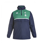 2015-2016 Ireland Rugby Showerproof Jacket (Navy)