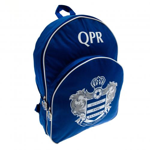 Queens Park Rangers F.C. Backpack