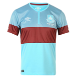 2015-2016 West Ham Away Football Shirt (Kids)