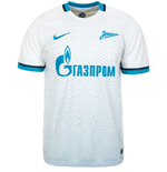 2015-2016 Zenit St Petersburg Away Nike Shirt (Kids)
