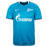 2015-2016 Zenit St Petersburg Home Nike Shirt (Kids)