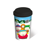 South Park Travel Mug Characters