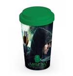 DC Comics Travel Mug Arrow