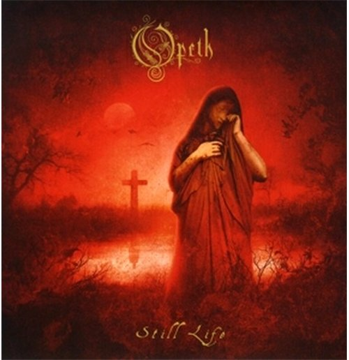 Vynil Opeth - Still Life (2 Lp)