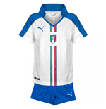 2015-2016 Italy Puma Away Mini Kit