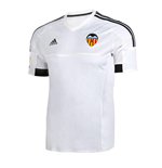 2015-2016 Valencia Adidas Home Football Shirt (Kids)