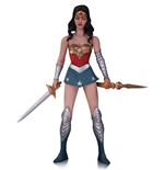 DC Comics Designer Action Figure Wonder Woman by Jae Lee 17 cm