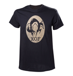 Metal Gear Solid V T-Shirt XOF Vintage