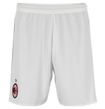 2015-2016 AC Milan Adidas Away Shorts (Kids)