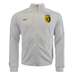 2015-2016 Lille Nike Authentic N98 Jacket (White)