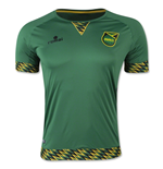 2015-2016 Jamaica Away Romai Football Shirt