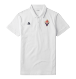 2015-2016 Fiorentina Polo Shirt (White)