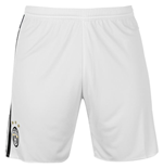 2015-2016 Juventus Adidas Home Shorts (Kids)
