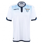 2015-2016 Lazio Authentic Third Match Shirt