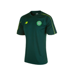 2015-2016 Celtic 3rd Training Shirt (Green)
