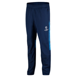 Adidas 2015-2016 Champions League Woven Pants (Navy)