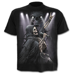 Rock 4ever - T-Shirt Black