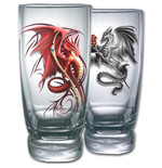 Wyvern - Water Glasses - Set of 2