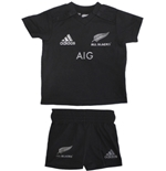 All Blacks Home 2016 Mini Kit