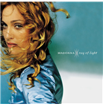 Vynil Madonna - Ray Of Light (2 Lp)
