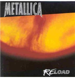 Vynil Metallica - Reload (2 Lp)