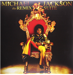 Vynil Michael Jackson - The Remix Suite (2 Lp)