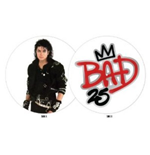 Vynil Michael Jackson - Bad (25th Anniversary Edition)