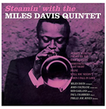 Vynil Miles Davis Quintet - Steamin' With The Miles Davis Quintet