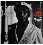 Vynil Miles Davis Quartet - The Musings Of Miles