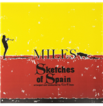 Vynil Miles Davis - Sketches Of Spain