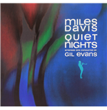 Vynil Miles Davis - Quiet Nights